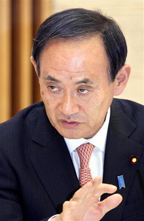 NAVER まとめ次期総理に最も近い男!菅義偉とはどのような人物なのか?