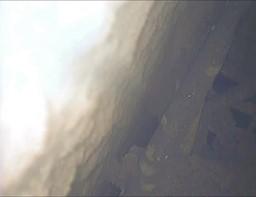 第一原発3号機水位6.5メートル 格納容器にカメラ初投入2