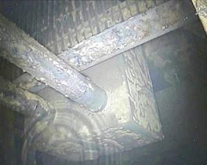 第一原発3号機水位6.5メートル 格納容器にカメラ初投入3