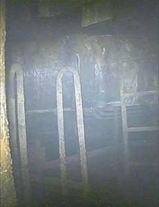 線量最大毎時1シーベルト 廃炉の難しさ浮き彫り01