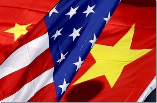 中国からの制裁警告
